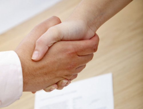 How a Non-Circumvention Agreement Can Protect Your Business