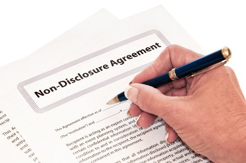 Confidentiality And Non Circumvention Agreement Eko Law