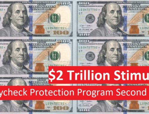 2020 Stimulus – Paycheck Protection Program Analyzed